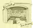 Bierbad Hotel 'Kummerower Hof' Hotel Logohotel logo