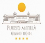 Puerto Antilla Grand Hotel logotipo del hotelhotel logo
