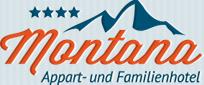 Apparthotel Montana Hotel Logohotel logo
