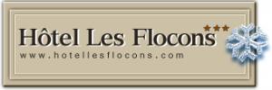 Logo de l'établissement Les Floconshotel logo