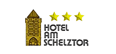 Hotel Am Schelztor Hotel Logohotel logo