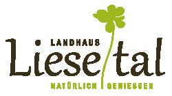 Landidyll Landhaus Liesetal Hotel Logohotel logo