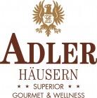 Hotel Adler Häusern hotel logohotel logo