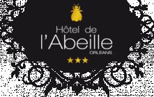 Logo de l'établissement Hôtel de l'Abeillehotel logo