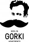 Gorki Apartments hotel logohotel logo