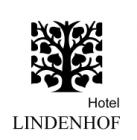 Hotel Lindenhof hotel logohotel logo
