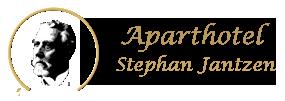 Aparthotel Stephan Jantzen Hotel Logohotel logo