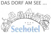 Seehotel Niedernberg Hotel Logohotel logo