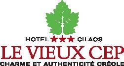 Logo de l'établissement Hôtel Le vieux Cephotel logo