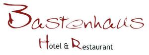 Verwöhnhotel Bastenhaus Hotel Logohotel logo
