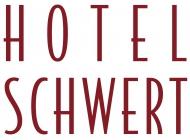 Hotel Schwert Hotel Logohotel logo