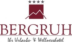 Hotel Bergruh Hotel Logohotel logo