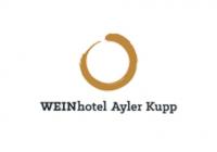 WEINhotel Ayler Kupp Hotel Logohotel logo