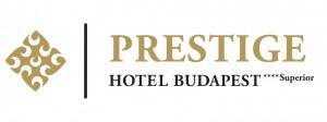 Prestige Hotel Budapest**** hotel logohotel logo