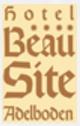 Hotel Beau-Site Hotel Logohotel logo