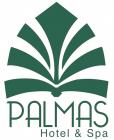 Palmas Hotel & Spa logotipo del hotelhotel logo