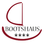 Hotel Restaurant Cafe Bootshaus hotel logohotel logo