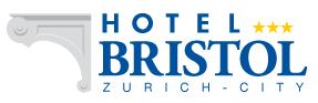 Hotel Bristol Zürich hotel logohotel logo