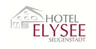 Hotel Elysee Hotel Logohotel logo