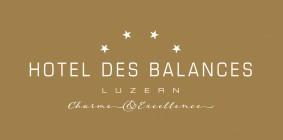 Seminar und Bankett Hotel des Balances hotel logohotel logo