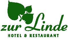 Hotel Linde Hotel Logohotel logo
