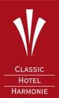 Classic Hotel Harmonie hotel logohotel logo