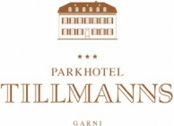 Parkhotel Tillmanns Hotel Logohotel logo