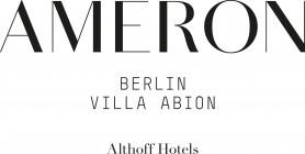AMERON Berlin Villa ABION Hotel Logohotel logo