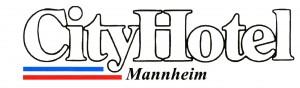 City Hotel Mannheim Hotel Logohotel logo