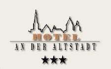 Hotel An der Altstadt Hotel Logohotel logo