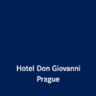 Hotel Don Giovanni Prague - operated by Czech Inn Hotels hotel logohotel logo