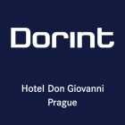 Dorint Hotel Don Giovanni Prague Hotel Logohotel logo