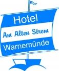 Hotel Am Alten Strom hotel logohotel logo