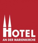 Hotel an der Marienkirche Hotel Logohotel logo
