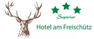 Hotel am Freischütz Hotel Logohotel logo