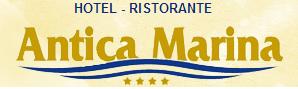 logo hotel HOTEL ANTICA MARINAhotel logo