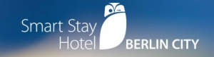 Smart Stay Hotel Berlin City hotel logohotel logo