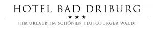 Hotel Bad Driburg Hotel Logohotel logo