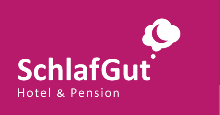 SchlafGut Pension Hotel Logohotel logo