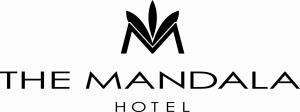 The Mandala Hotel Hotel Logohotel logo