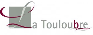 Logo de l'établissement La Touloubrehotel logo