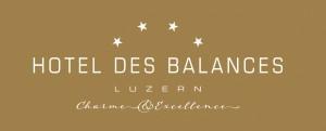 Restaurant Balances Logohotel logo