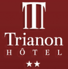 Logo de l'établissement Hôtel Trianonhotel logo