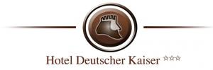 Hotel Deutscher Kaiser Hotel Logohotel logo