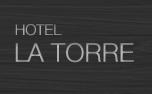 Hotel Spa La Torre hotel logohotel logo