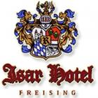 Isar Hotel Hotel Logohotel logo