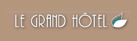 Logo de l'établissement Grand Hotel de Trestraouhotel logo