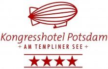 Kongresshotel Potsdam am Templiner See Hotel Logohotel logo