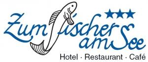 Zum Fischer am See Hotel Logohotel logo