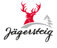 Jägersteig Hotel - Restaurant - Cafe Hotel Logohotel logo